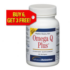 omega q plus heart health