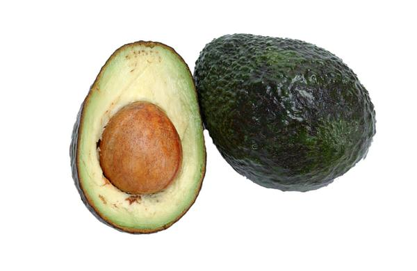 avocado seeds and blood pressure